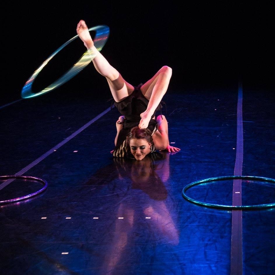 kai-performing-stage